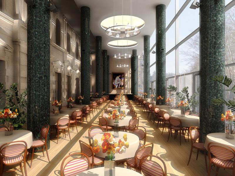 Restaurant Still 01